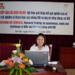 Vietnam Dissemination Forum